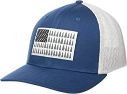 Columbia Mesh™ Tree Flag Ball Cap