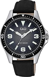 Q&Q Orologio casual QB64J305Y