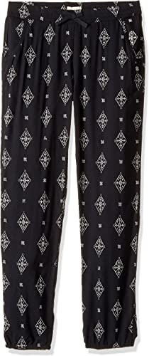 Roxy - - Pantalon Dabague Creativy pour Fille