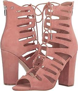 Light Pale Rust Pink