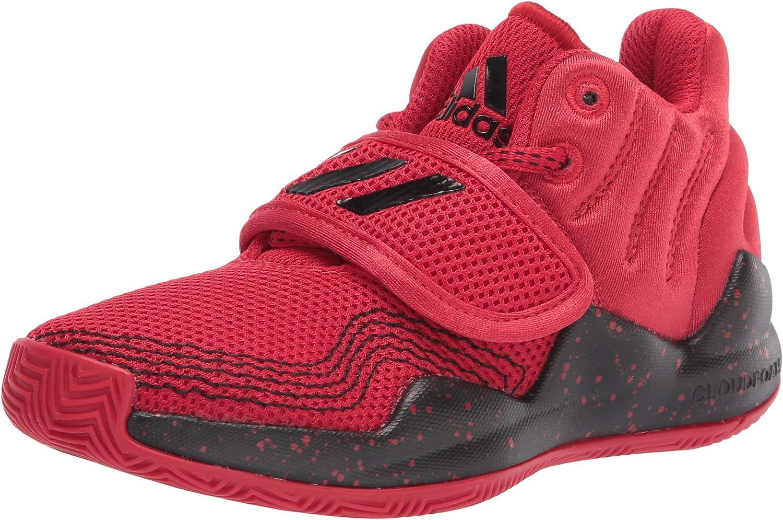 adidas Unisex-Child Deep Threat Basketball Shoe