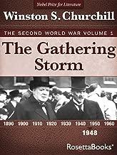 gathering storm book