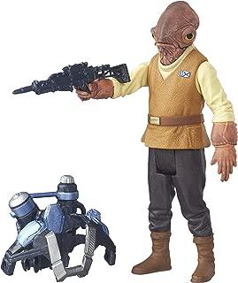 Best star wars the force awakens admiral ackbar Reviews