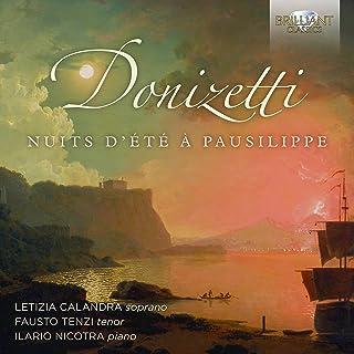 6 ariettes et 6 nocturnes: XII. I Bevitori. Brindisi a deux voix