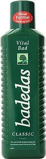 Badedas Classic Vital Bad Bubble Bath, 25.5 Fluid Ounce
