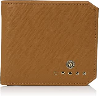 Cross Brown Men's Wallet (AC798552)