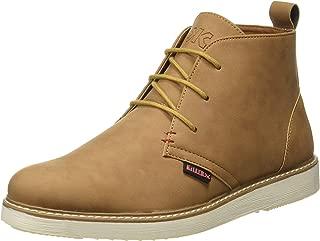 KILLER Men's Boat Shoes