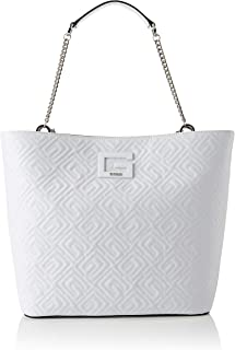 Guess Janay Tote, Sacoches Femme, Taille Unique