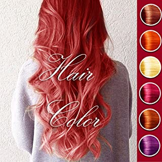 Best free hair color Reviews