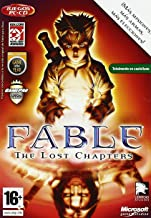***FABLE THE LOST CHAPTERS ORIGINAL XBOX DISC ONLY~~~