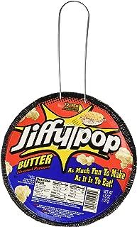 Best stovetop popcorn jiffy pop Reviews