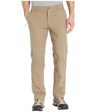 Columbia Flex ROC Pants (Sage) Men