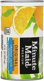 Minute Maid, Orange Juice with Calcium, 12 oz (Frozen)