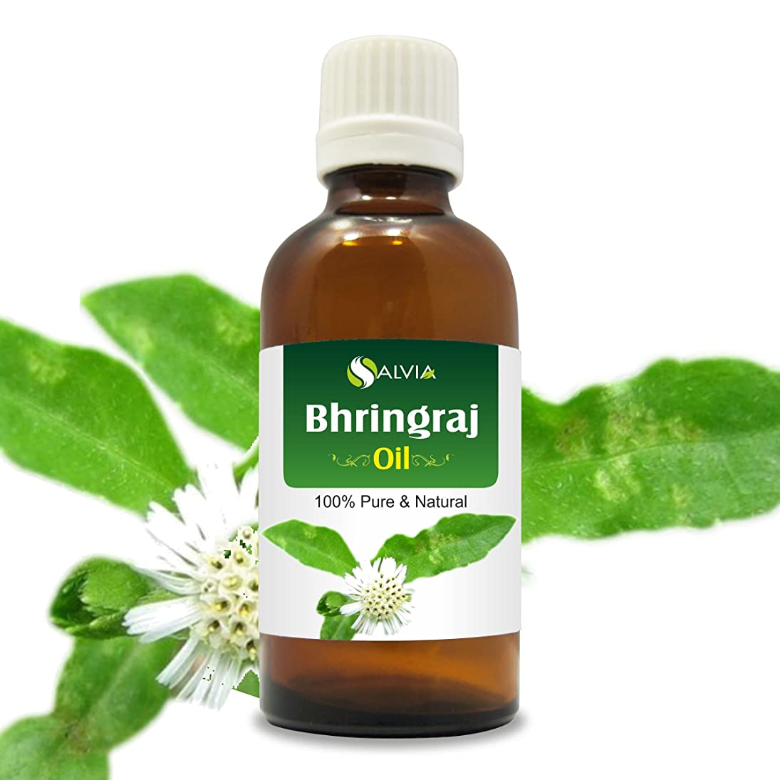 修正箱道路を作るプロセスBHRINGRAJ OIL 100% NATURAL PURE UNDILUTED UNCUT OIL 100ML