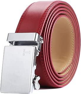 red belt mens