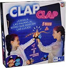 IMC Toys- Play Fun Juego Clap, Multicolor (96332