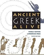 Best alive in greek Reviews