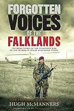 10 Mejor Falklands War Stories de 2020 – Mejor valorados y revisados