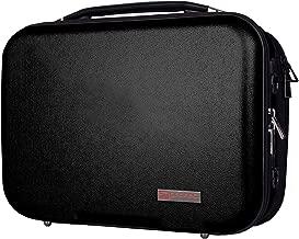 ProTec BLT307 Protec Zip Clarinet Case with Detachable Music Pocket, Black
