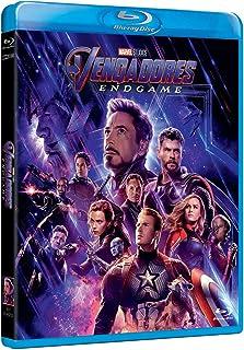 Vengadores: Endgame [Blu-ray]