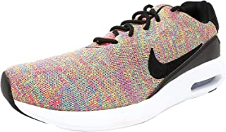 [ナイキ] Men's Air Max Modern Flyknit Ankle-High Fabric Running Shoe