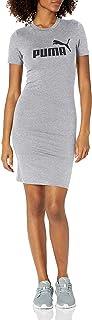 PUMA Women's Essentials Slim Tee Dress