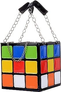 Best rubiks cube purse Reviews