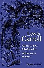 Alicia en el País de las Maravillas / Alicia a través del espejo (13/20)