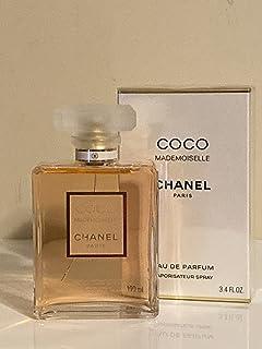 COCO MADEMOISELLE توسط Chanel Eau De Parfum Spray 3.4 اونس / 100 میلی لیتر (زنانه)