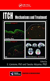 Best itch mechanisms and treatment Reviews