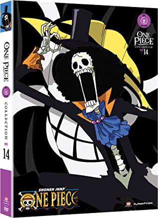 One Piece: Collection 14/ [DVD] [Import]