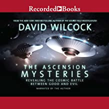 the ascension mysteries audiobook