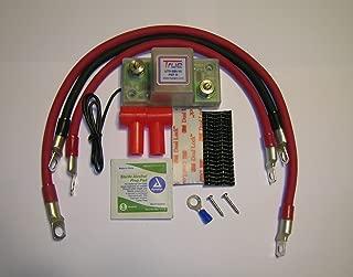 True UTV-SBI-CK UTV Dual Battery Kit.