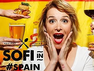 Sofi in Spain