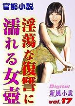 淫蕩な復讐に濡れる女壺 (Digital新風小説)