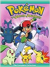Pokemon Johto League Journeys Set