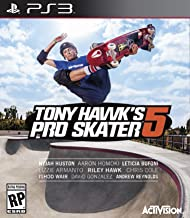 $31 » Tony Hawk Pro Skater 5 - Standard Edition - PlayStation 3