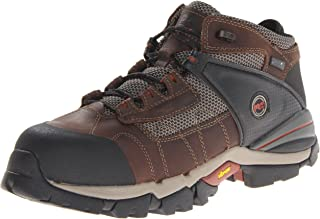 Men's Hyperion Four-Inch Alloy-Toe Work Boot