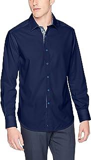 Robert Graham Men's Bridgeman Long Sleeve Classic Fit Shirt
