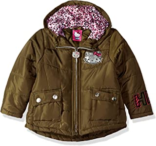 6100f0706 Amazon.com  Hello Kitty - Jackets   Coats   Clothing  Clothing ...