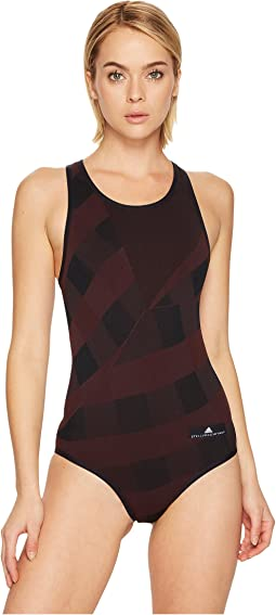 adidas by Stella McCartney Train Seamless Bodysuit BR2410