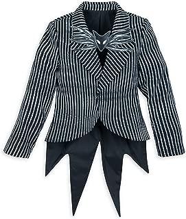 Jack Skellington Costume Jacket for Kids - The Nightmare Before Christmas Multi