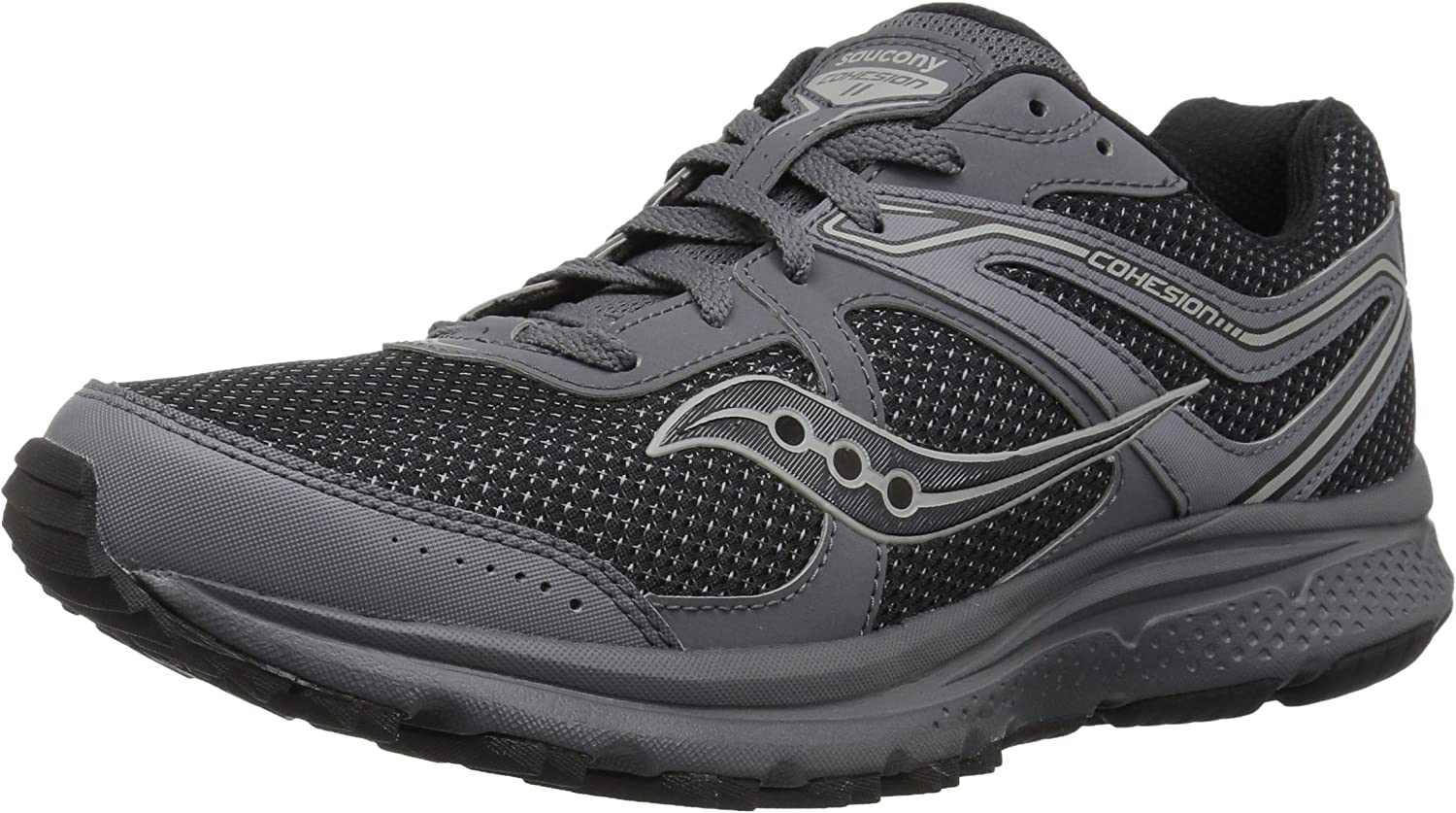 Saucony Mens Cohesion Tr11 Sneaker