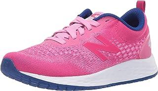 Kid's Fresh Foam Arishi V3 Lace-Up Running Shoe