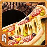 Pizza Scramble - Cocina juego