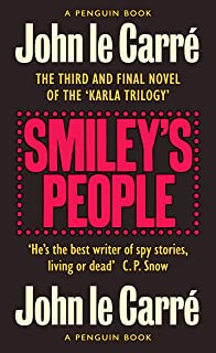 Smiley's People: The Smiley Collection