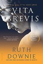 Vita Brevis: A Crime Novel of the Roman Empire (The Medicus Series Book 7)
