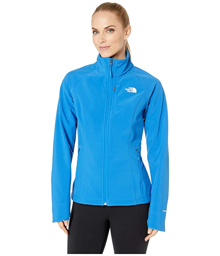 The North Face Apex Bionic 2 Jacket (Turkish Sea) Women