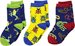 Socksmith - Science Camp (Toddler/Little Kid/Big Kid)