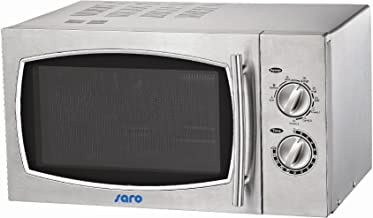 Saro 288–1000nevera microondas dispositivo Modelo Wd 900, 25L, 1400W